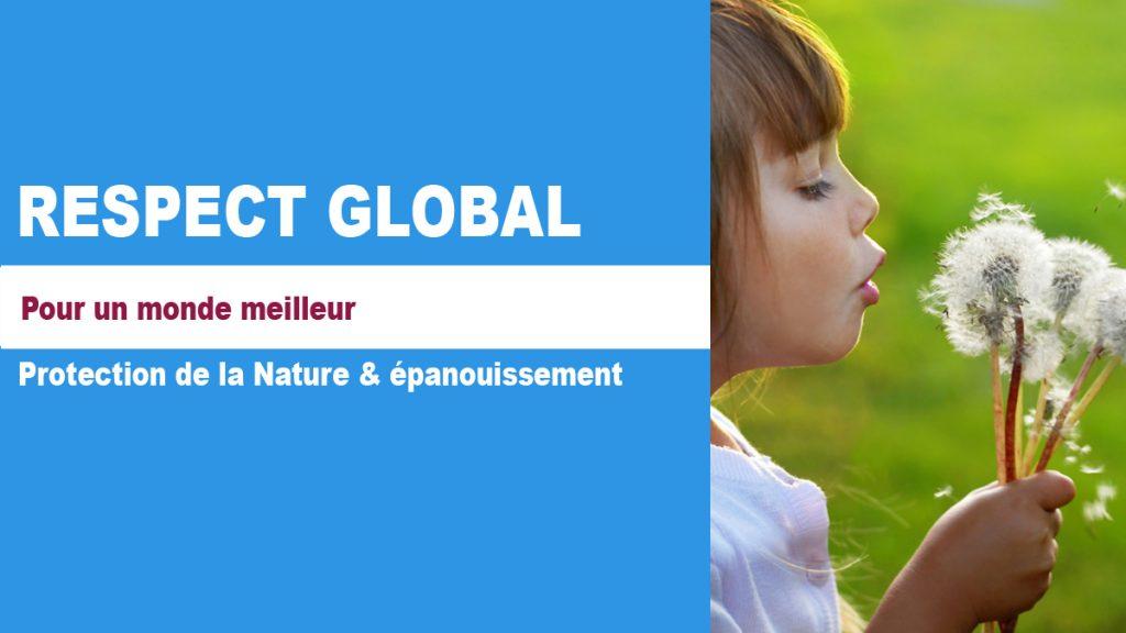 respect global
