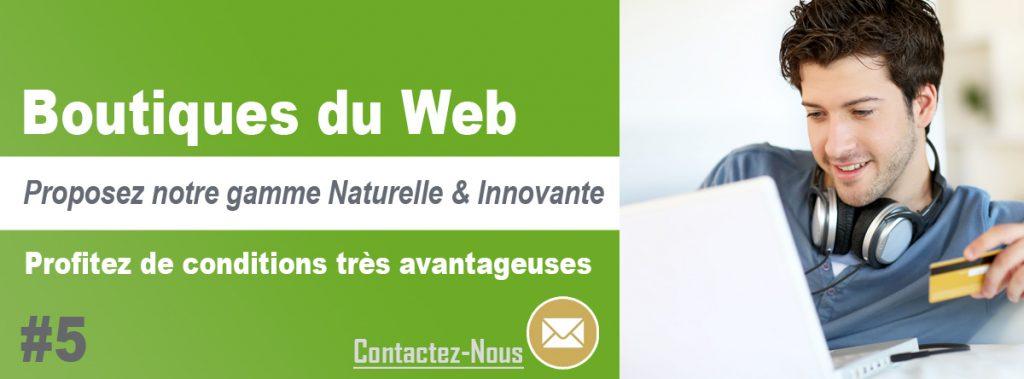 boutiques web